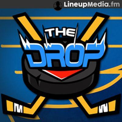 St. Louis Blues The Drop Podcast.