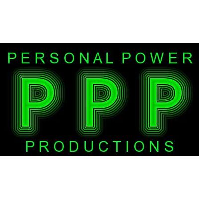 Personal Power Podcast