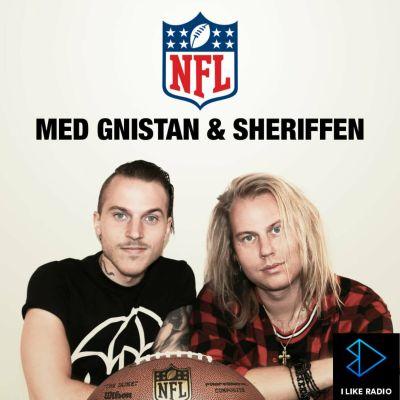 NFL - med Gnistan & Sheriffen