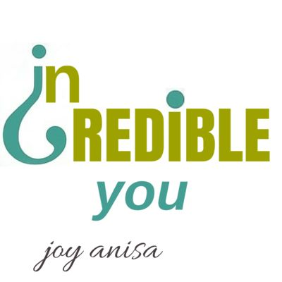 inCREDIBLE You Podcast