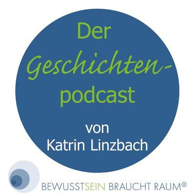 Der Geschichten Podcast von Bewusstsein braucht Raum