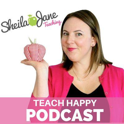 Sheila Jane Teaching