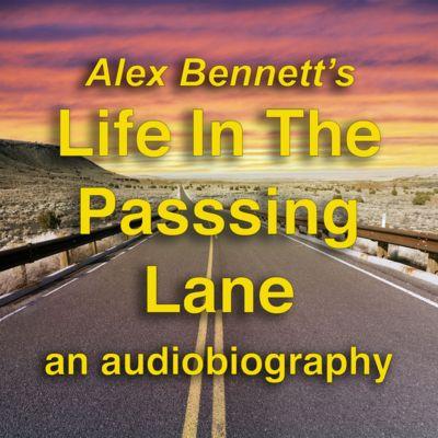 Alex Bennett's