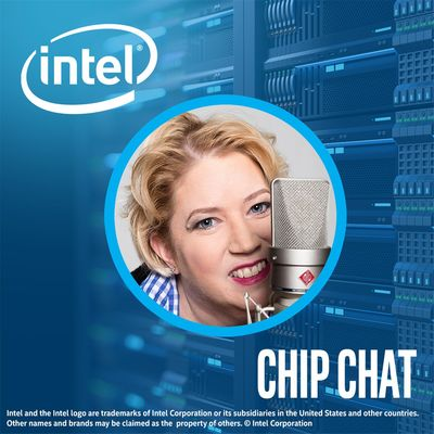 Chip Chat