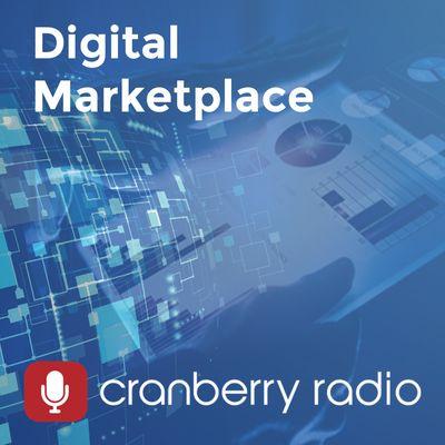 Digital Marketplace on WebmasterRadio.fm