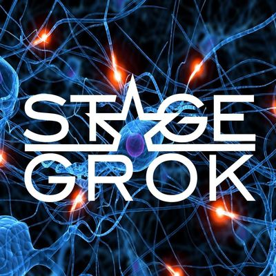 Stage Grok