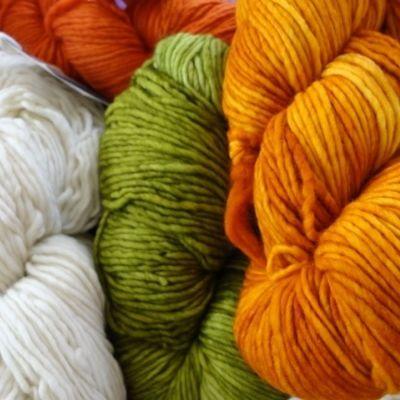 More than Knitting #1