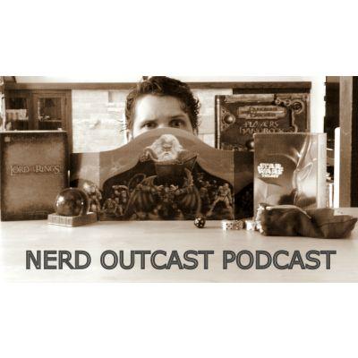 Nerd OutCast Podcast