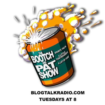 Bootch and Pat show with Bob