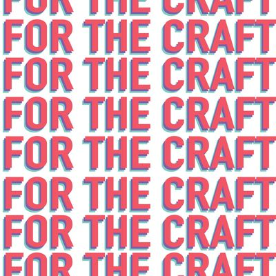 For The Craft
