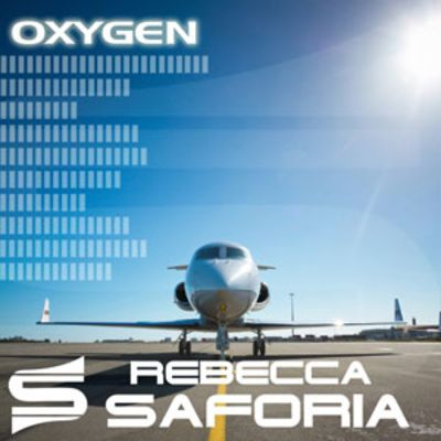 Oxygen Sessions - Rebecca Saforia