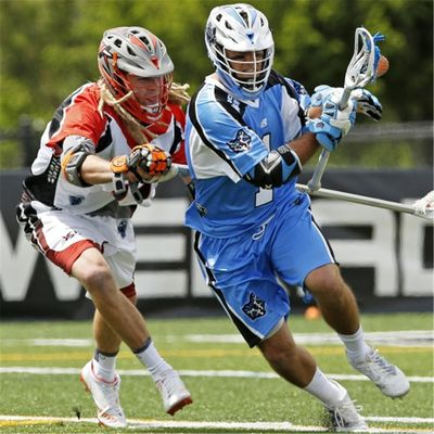 Lacrosse and Sport