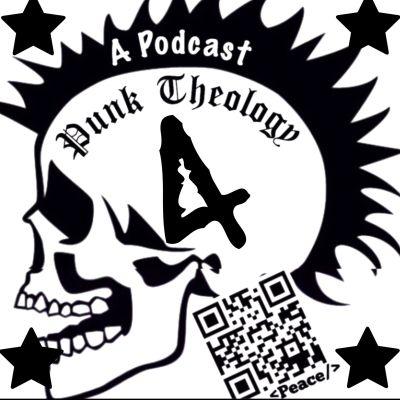 Punk Theology Podcast