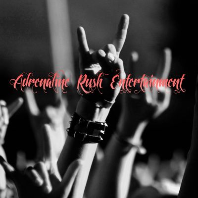 Adrenaline Rush Entertainment podcast