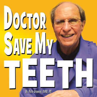 Doctor Save My Teeth!