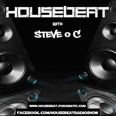HouseBeat With Steve O C