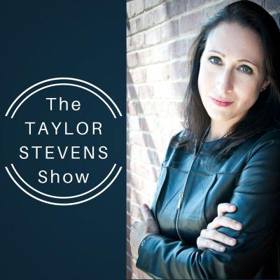 The Taylor Stevens Show