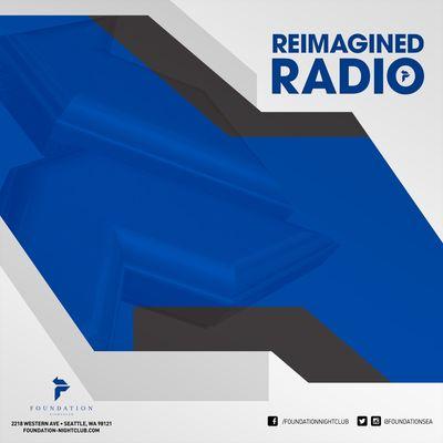 REIMAGINED RADIO