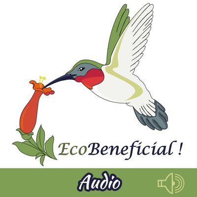 EcoBeneficial! Landscape Tips with Kim Eierman (audio)