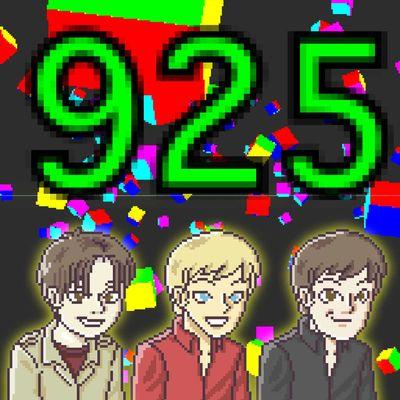 925 Podcast