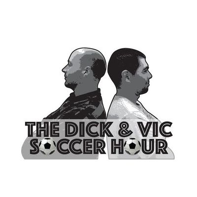 Dick & Vic's Soccer Hour