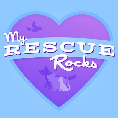 My Rescue Rocks with Rebekah Nemethy