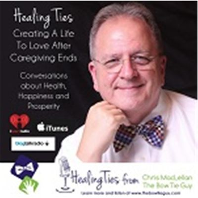 Healing Ties with Chris MacLellan The Bow Tie Guy