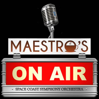 Maestro's On Air