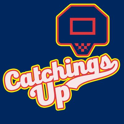 Catchings Up
