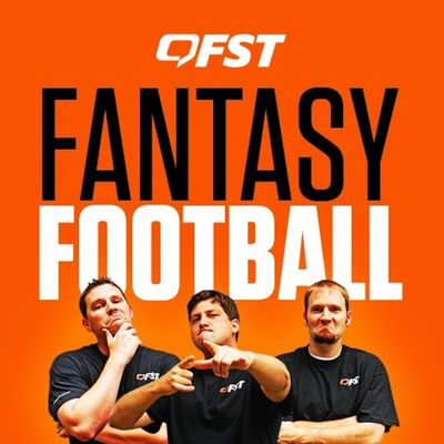 Fantasy Football Video Podcast - FantasySmackTalk