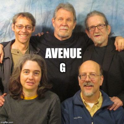 Avenue G