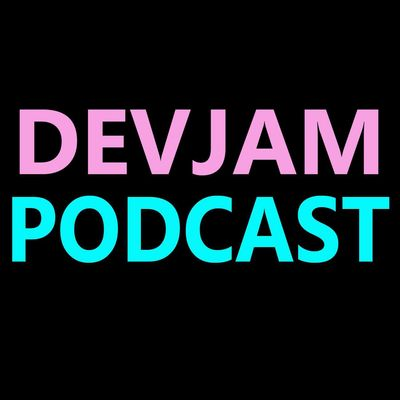 Dev Jam podcast