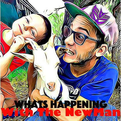 Whats Happening With The NewMan