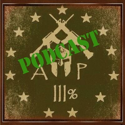 American Patriot The III%