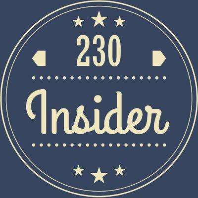 230 Insider Podcast