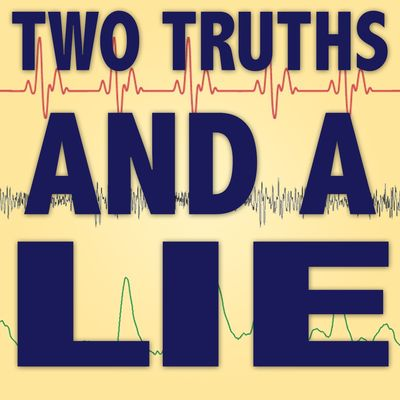 Two Truths and a Lie