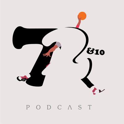 72&10 podcast