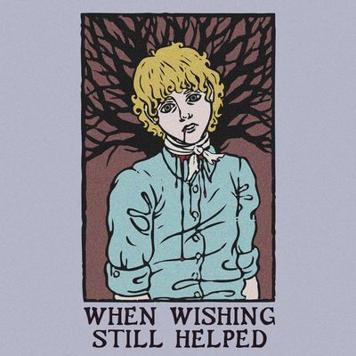 When Wishing Still Helped: the study of fairy tales