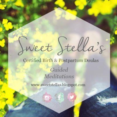 Sweet Stella's Guided Meditations