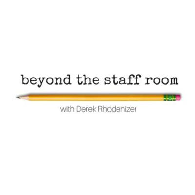 Beyond the Staffroom