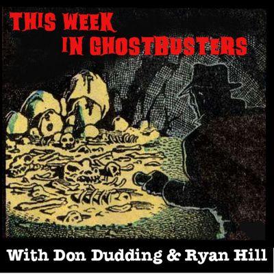This Week in Ghostbusters