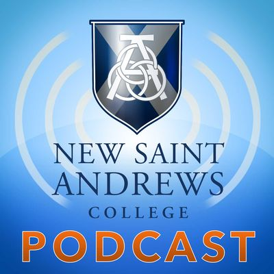 New Saint Andrews College: Douglas Wilson | What Have You | Lectures