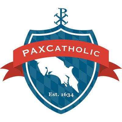 PAXCatholic Theology Podcast