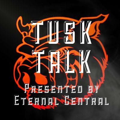 Tusk Talk