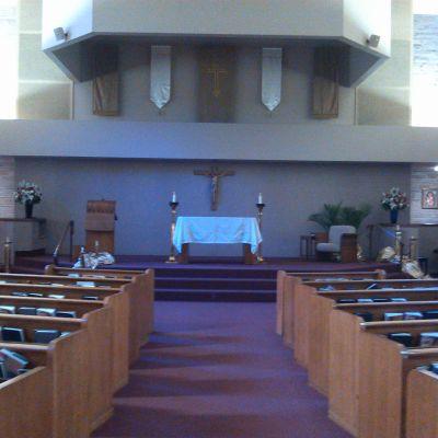 Fr. Bryan Ochs' Weekly Homily