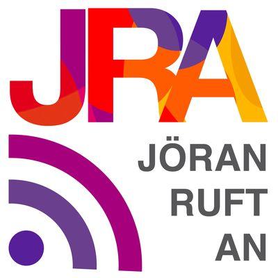 Jöran ruft an (JRA) – ein Anruf, eine Frage, eine Antwort, fertig!