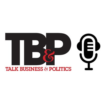 Talk Business and Politics