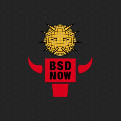 BSD Now Video Feed