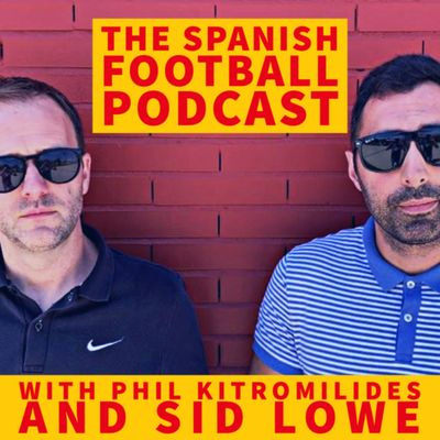 The Spanish Football Podcast