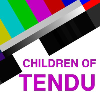 Children of Tendu